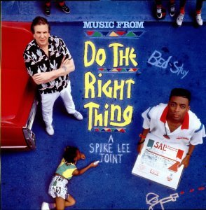 VA - Music From Do The Right Thing - A Spike Lee Joint [Soundtrack] (2001) [Remastered]