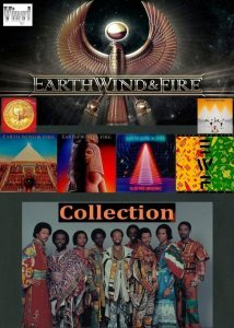Earth, Wind & Fire - Collection: 6LP (1977-1990)