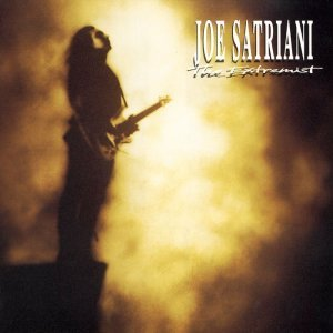Joe Satriani - The Extremist (1992) [2014] [HDTracks]