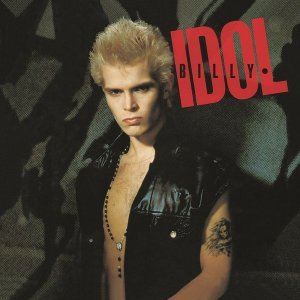 Billy Idol - Billy Idol (1982) [2013] [HDTracks]