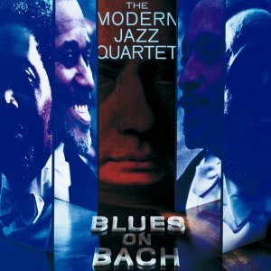 The Modern Jazz Quartet - Blues on Bach (1973) [2011] [HDtracks]