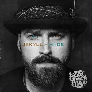 Zac Brown Band - Jekyll + Hyde [Hi-Res Remastering] (2015)