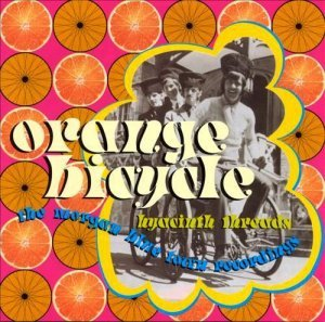 Orange Bicycle - Hyacinth Threads: The Morgan Blue Town Recordings (2001)