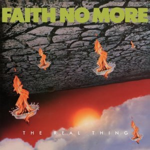 Faith No More - The Real Thing (Deluxe Edition) [Reissue] 2CD (2015)