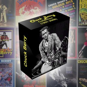 Chuck Berry - Collection [15CD] (1957-2006)