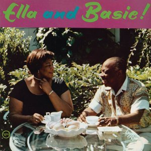 Ella Fitzgerald - Ella And Basie! (1963) [2013] [HDtracks]