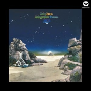 Yes - Tales From Topographic Oceans (1973) [2013] [HDTracks]