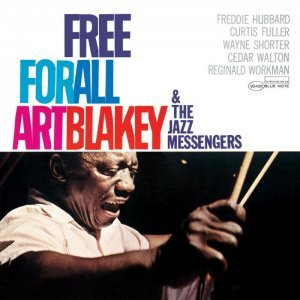 Art Blakey & The Jazz Messengers - Free For All (1964) [2012] [HDTracks]