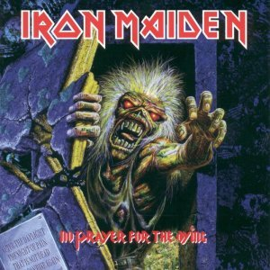 Iron Maiden - No Prayer For The Dying (1990) [2015] [HDTracks]