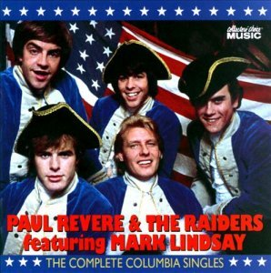 Paul Revere & The Raiders - The Complete Columbia Singles Collection (2010)