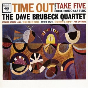 The Dave Brubeck Quartet - Time Out (1959) [2013] [HDTracks]