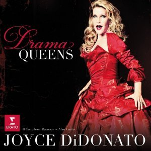 Joyce DiDonato - Drama Queens (2012) [HDTracks]