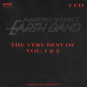 Manfred Mann's Earth Band - The Very Best Of [Limited Edition] (1993)
