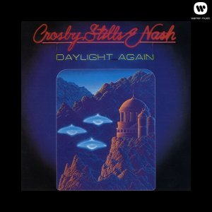 Crosby, Stills & Nash - Daylight Again (1982) [2012] [HDTracks]
