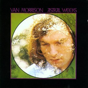 Van Morrison - Astral Weeks (1968) [2013] [HDtracks]