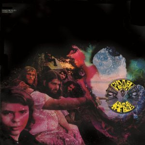 Canned Heat - Living The Blues (1968) [2014] [HDtracks]
