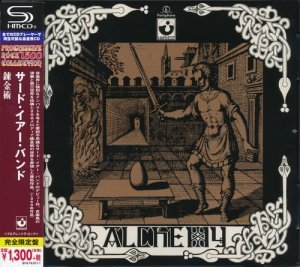 Third Ear Band - Alchemy (1969) [SHM-CD Japan 2015]
