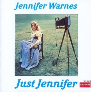 Jennifer Warnes - Just Jennifer (1992)