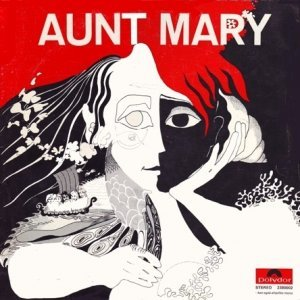Aunt Mary - Aunt Mary [Remastered Limited Edition] (2015)