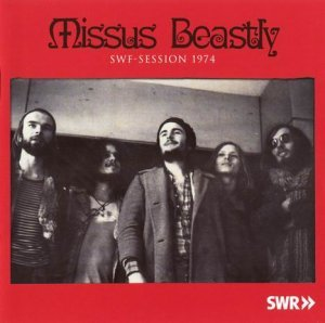Missus Beastly - SWF-Session (1974)
