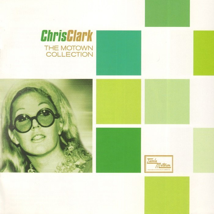 Chris Clark - The Motown Collection [2CD] (2005) » Lossless music
