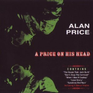 Alan Price Set – A Price On His Head (1996)