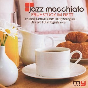 VA - Jazz Macchiato (My Jazz) (2009)