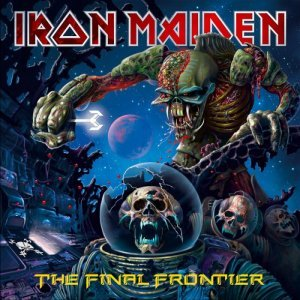 Iron Maiden - The Final Frontier (2010) [2015] [HDtracks]