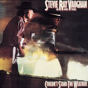 Stevie Ray Vaughan and Double Trouble - Couldn't Stand the Weather (1984) [2013] [HDTracks]