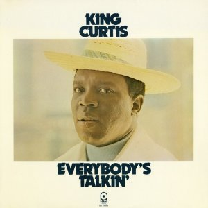 King Curtis - Everybody's Talking (1972) [2012] [HDTracks]