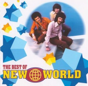 New World - The Best Of New World (1996)