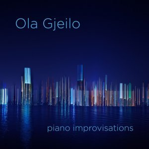 Ola Gjeilo - Piano Improvisations (2012) [HDTracks]