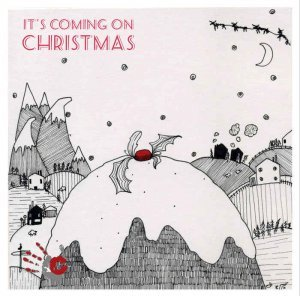 VA - It's Coming on Christmas [Deluxe Edition] (2014)