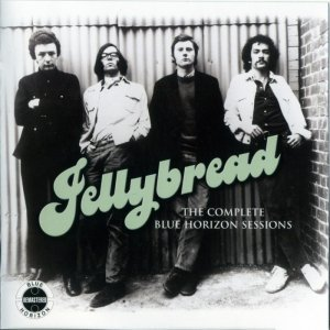 Jellybread - The Complete Blue Horizon Sessions (1969-70) [Remaster] (2008)