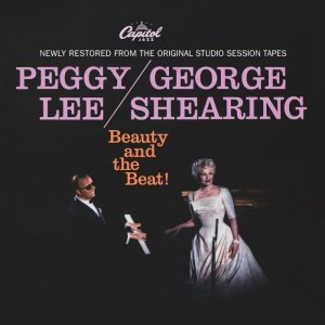 Peggy Lee, George Shearing - Beauty And The Beat! (1959) [2015] [HDTracks]