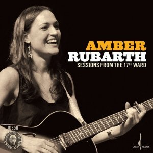 Amber Rubarth - Sessions From The 17th Ward (2012) [HDTracks]