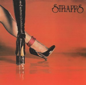 Strapps - Strapps (1976) [2014] [Remastered]