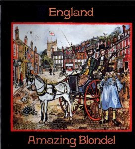 Amazing Blondel - England (1972) [1995]