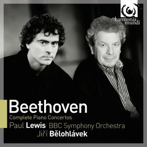 Paul Lewis, BBC Symphony, Jiri Belohlavek - Beethoven: Complete Piano Concertos (2010) [HDtracks]