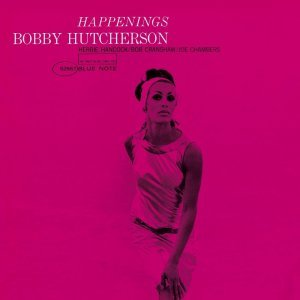 Bobby Hutcherson - Happenings (1967) [2013] [HDTracks]