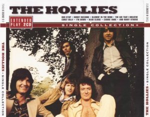 The Hollies - Single Collection [2 CD] (1997)