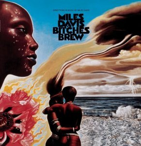 Miles Davis - Bitches Brew (1970) [2013] [HDtracks]