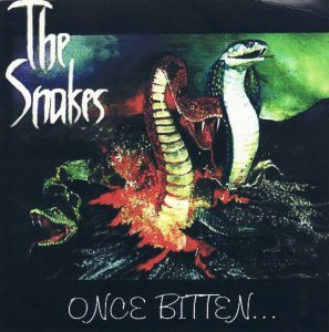 The Snakes - Once Bitten... (1998)
