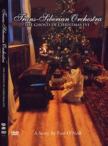 Trans-Siberian Orchestra - The Ghosts Of Christmas Eve [2001]