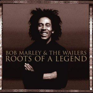 Bob Marley & The Wailers - Roots Of A Legend (2004)