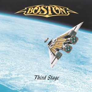 Boston - Third Stage (1986) [2014] [HDTracks]
