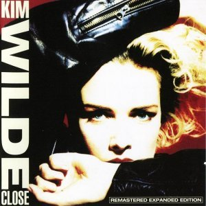 Kim Wilde - Close [Remastered Expanded Edition] (2013)
