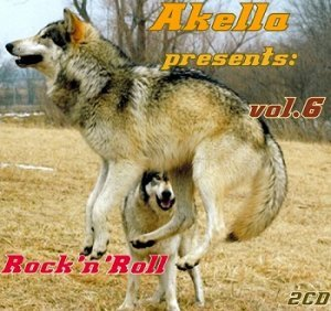 VA - Akella Presents: Rock'n'Roll - Vol.6 (2013)