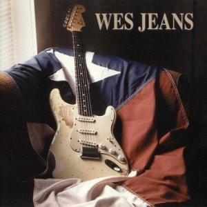 Wes Jeans - Hands On (2000)
