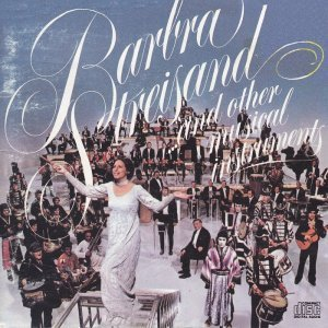 Barbra Streisand - ...And Other Musical Instruments (1973) [1989]